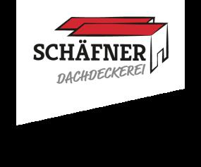 Schäfner Dachdeckerei Logo